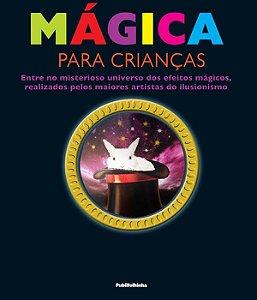 Magica para criancas