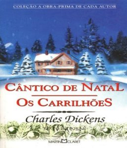 Cantico de natal / os carrilhoes n:183
