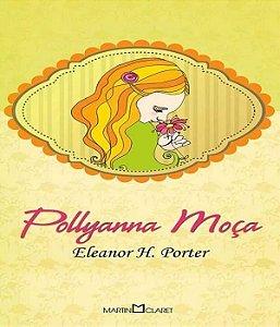Pollyanna moca - n:273