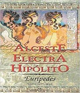 Alceste/ electra/ hipolito - n:153