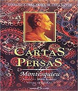 Cartas persas - n:276