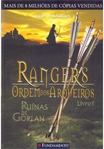 Rangers Ordem Dos Arqueiros 01 - Ruínas