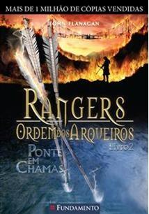 Rangers Ordem Dos Arqueiros 02 - Ponte E
