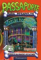 Passaporte Para Pesadelos 1- Perdidos Na Mansao Hecatombe