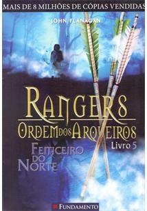 Rangers Ordem Dos Arqueiros 05 - Feitice