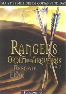 Rangers Ordem Dos Arqueiros 07 - Resgate