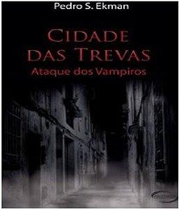 Cidade das trevas - ataque dos vampiros