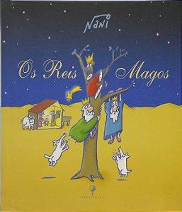 Reis magos, os