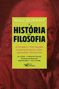 A história da filosofia