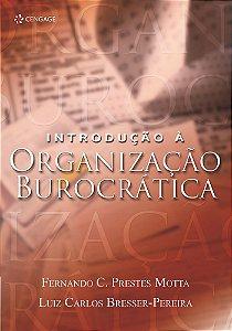 Introdução À Organização Burocrática