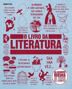 O livro da literatura (reduzido)