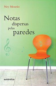 Notas dispersas pelas paredes - poesia