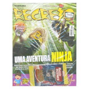 Revista Recreio - Varios Titulos (preço unitário R$ 5,00)
