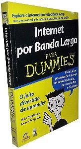 Internet Por Banda Larga Para Dummies