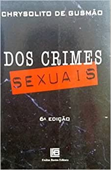 Dos Crimes Sexuais