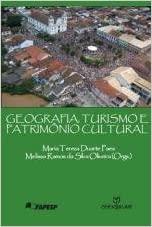 Geografia Turismo E Patrimonio Cultural