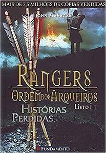 Rangers Ordem Dos Arqueiros 11 - Históri