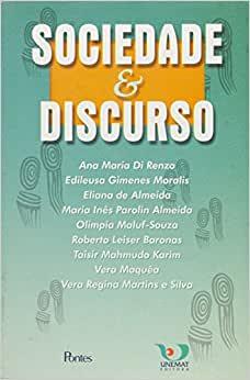 Sociedade & Discurso