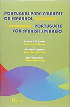Portugues Para Falantes De Espanhol