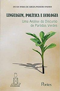 Linguagem, Politica E Ecologia