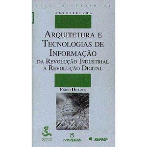 Arquitetura E Tecnologias De Informacao