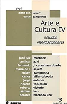 Arte E Cultura Iv