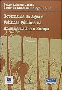 Governanca Da Agua E Politicas Publicas Na America