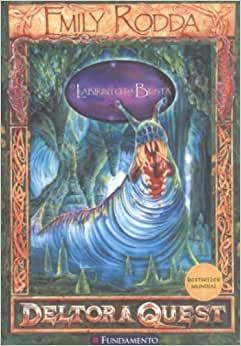 Deltora Quest 1.6 - O Labirinto Da Besta
