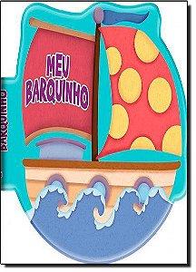 HORA DO BANHO - MEU BARQUINHO - LIBRIS