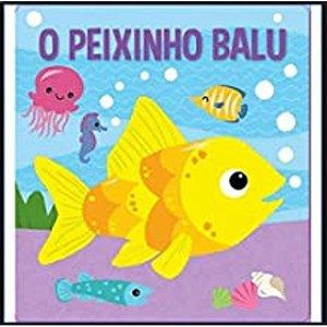 PEIXINHO BALU, O - LIBRIS