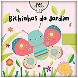 BICHINHOS DO JARDIM - LIBRIS