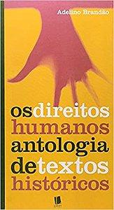 Direitos Humanos Antologia De Textos