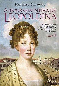 Biografia íntima de Leopoldina