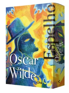 Box Espelho de Oscar Wilde