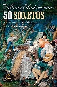50 sonetos de Shakespeare