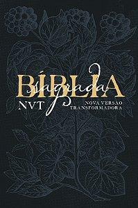 Bíblia NVT Letra Grande