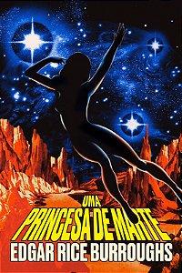Uma princesa de Marte