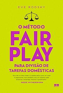 O método Fair Play para divisão de tarefas domésticas