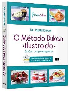 O método Dukan ilustrado