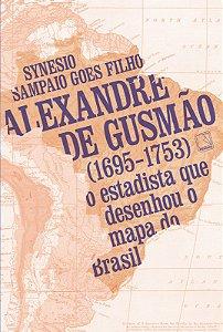 Alexandre de Gusmão (1695-1753)