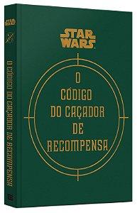 Star Wars: O Código do Caçador de Recompensa