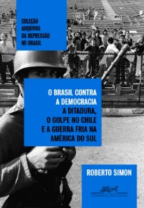 O Brasil contra a democracia