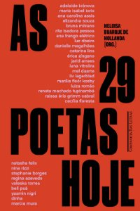 As 29 poetas hoje