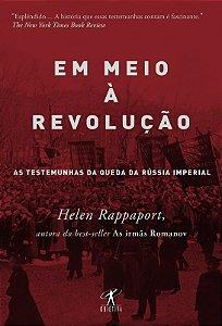 Em meio à revolução