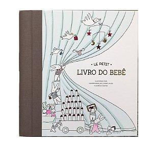 Le Petit – O livro do Bebê