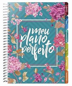 Meu plano perfeito (capa flores) - 3ª edição