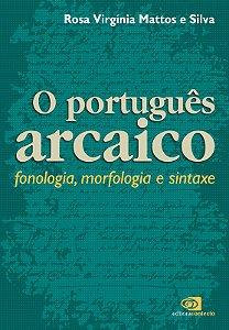 Português arcaico
