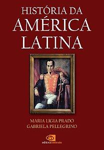 História da América Latina