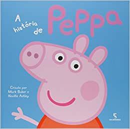 A Historia De Peppa