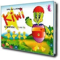 Kiwi - O Pintinho Diferente